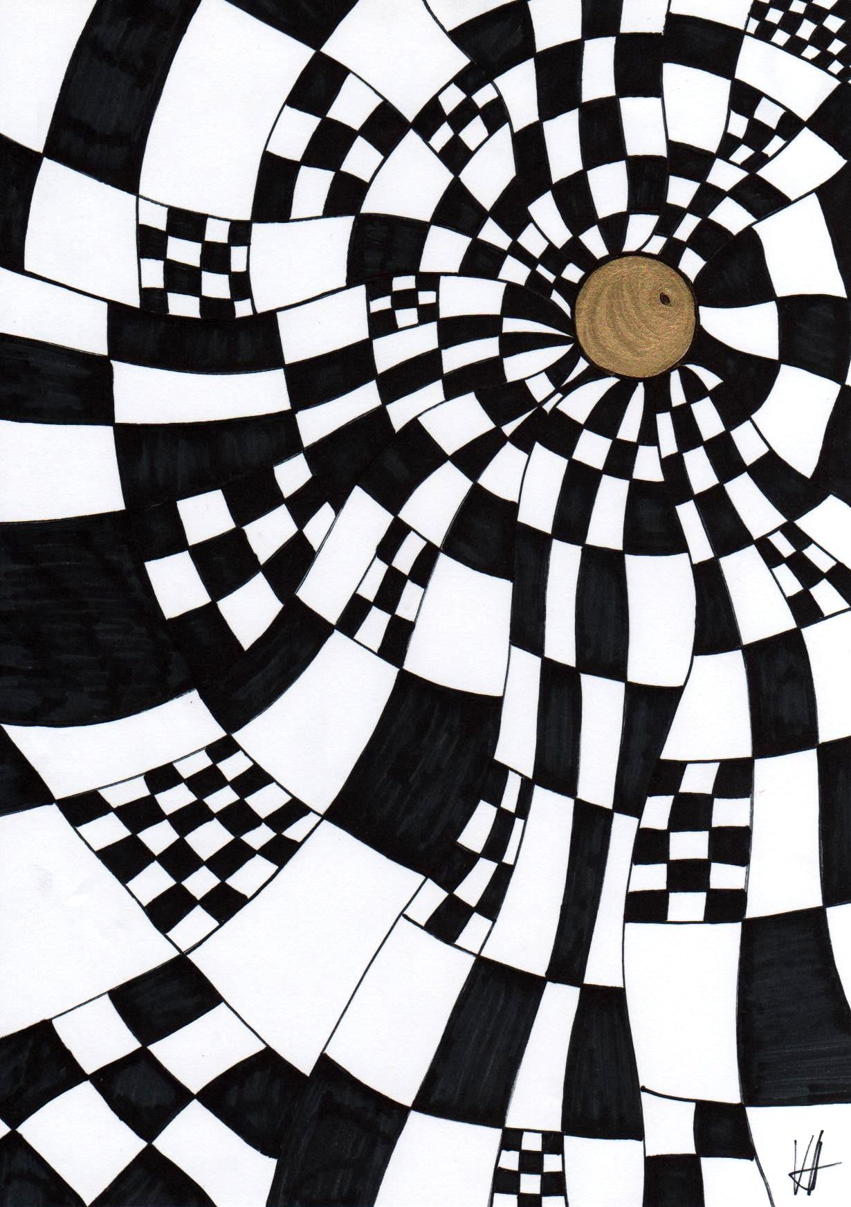 schwarz+weiß=grau? » schach-matt